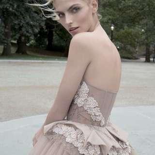 Dicari model! Untuk photoshoot gowns