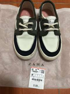 Zara shoes for boys