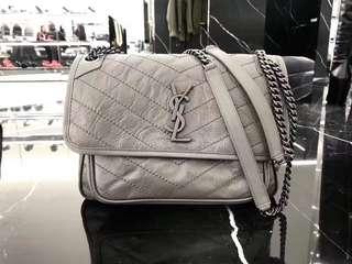 YSL sling bag ss18