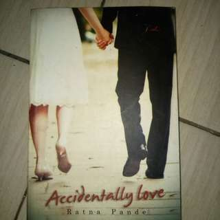 #BONUSMARET Accindentally love
