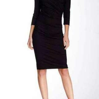 Diane von Furstenberg DVF Little Black Dress