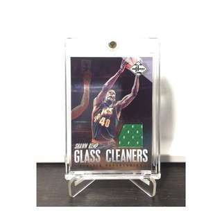 Shawn Kemp Glass Cleaner
