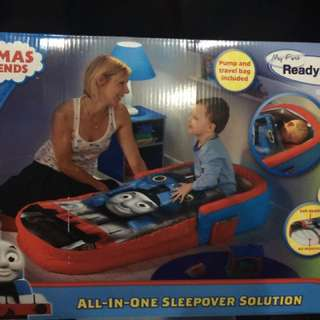 Thomas And Friend My First Ready Bed