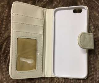 2X1 iPhone 6S Wallet covers