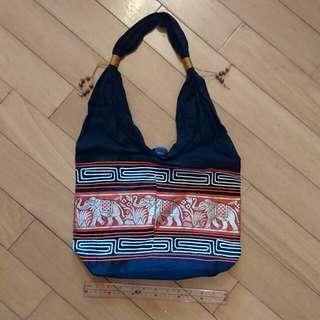 Ethnic bags thailand handmade