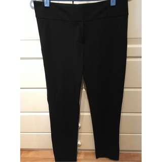 Vince Camuto black pants