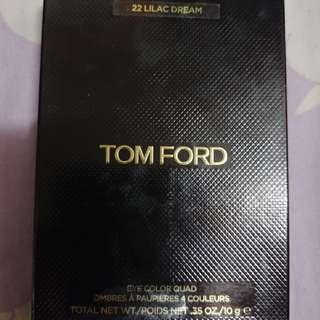 Tom Ford 眼影 Lilac Dream 22