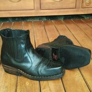 Joedo Carving Shoes