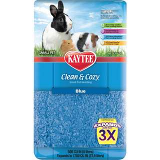 [10% OFF]  Kaytee Clean & Cozy Small Animal Bedding