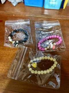 Cat bracelets