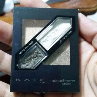 KATE TOKYO monochrome shine br-1