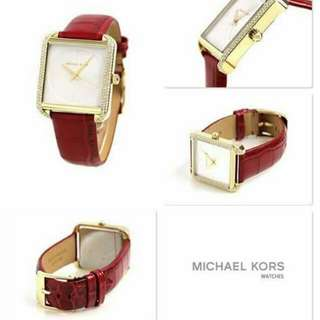 Mk watch for her