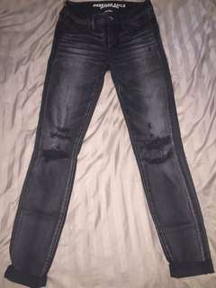 American Eagle Outfitters Super Stretch Jeans