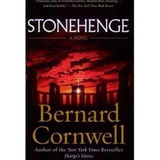 [eBook] Stonehenge - Bernard Cornwell