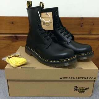 馬丁靴 Dr Martens 馬丁鞋 馬汀 1460
