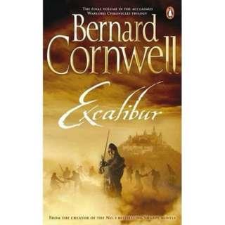 [eBook] Excalibur - Bernard Cornwell