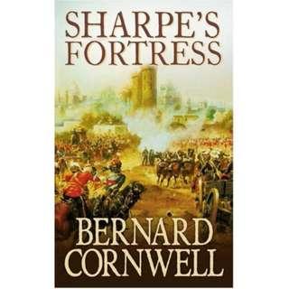 [eBook] Sharpe's Fortress - Bernard Cornwell