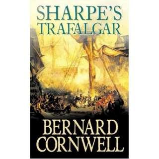 [eBook] Sharpe's Trafalgar - Bernard Cornwell