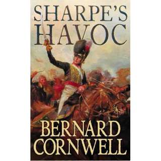 [eBook] Sharpe's Havoc - Bernard Cornwell