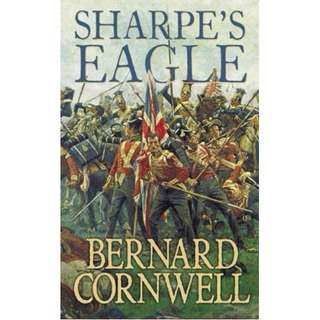 [eBook] Sharpe's Eagle - Bernard Cornwell