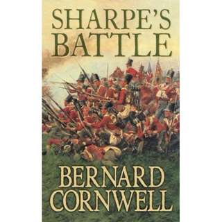 [eBook] Sharpe's Battle - Bernard Cornwell