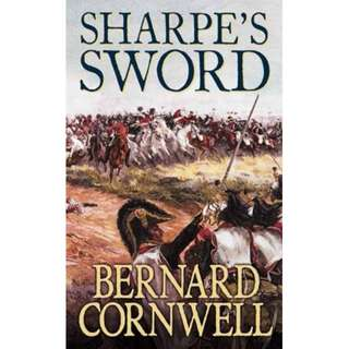 [eBook] Sharpe's Sword - Bernard Cornwell