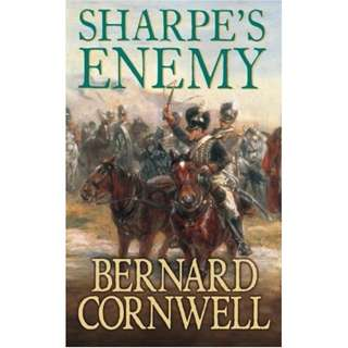 [eBook] Sharpe's Enemy - Bernard Cornwell