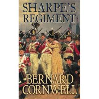 [eBook] Sharpe's Regiment - Bernard Cornwell