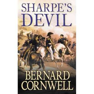 [eBook] Sharpe's Devil - Bernard Cornwell