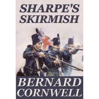 [eBook] Sharpe's Skirmish - Bernard Cornwell