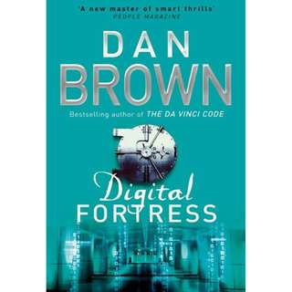 [eBook] Digital Fortress - Dan Brown