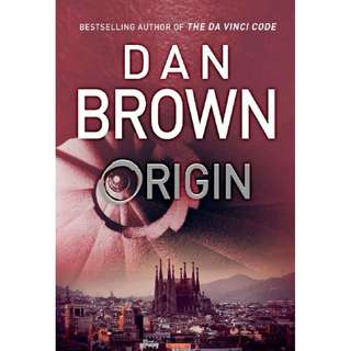 [eBook] Origin - Dan Brown