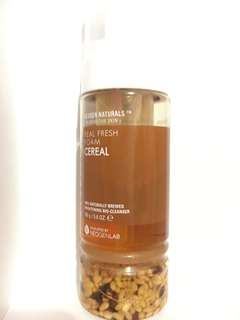 Neo Gen Real Fresh Cereal  (facial wash)