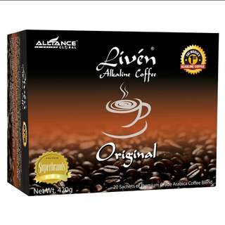 Livén Coffee