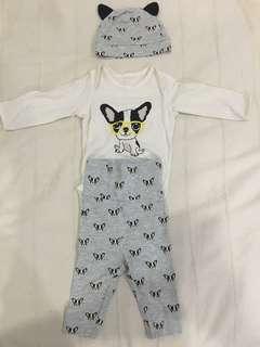 H&M Baby Unisex