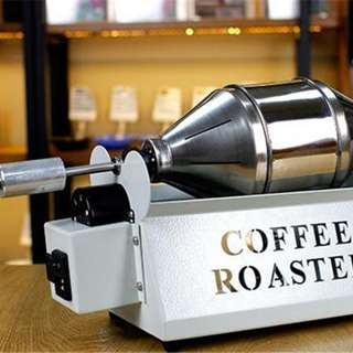 200g small coffee roaster