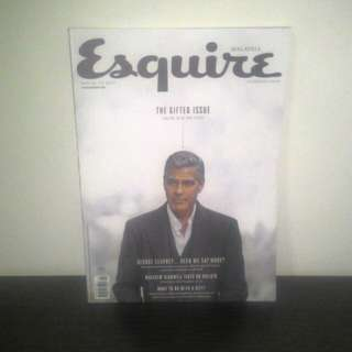 ESQUIRE Magazine (Malaysian Edition) - December 2013