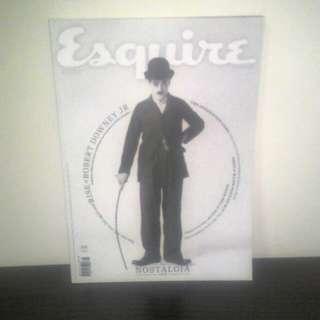 ESQUIRE Magazine (Malaysian Edition) - December 2014