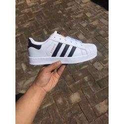 Real Adidas Superstars