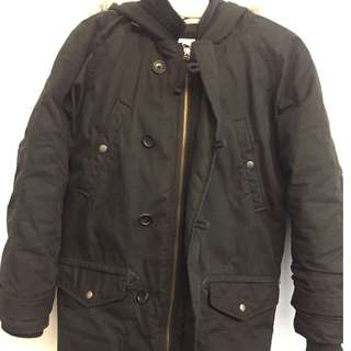 COMMUNITY Winter Jacket XS