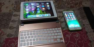 Swap Ipad a1475 for iphone 7 32gb see below