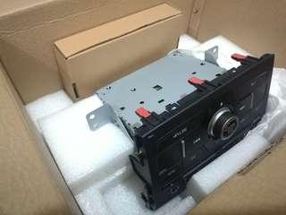Original Honda CRV Radio