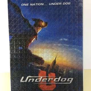 Underdog game pack