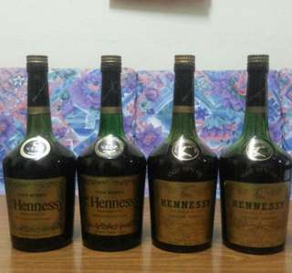 Thanks for the seller from Redhill #hennessy VSOP reserve 700ml