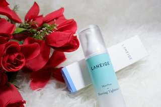 Laneige Mini Pore Blurring Tightene