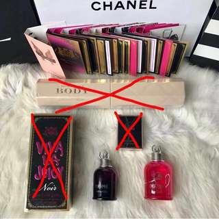 Sephora Perfumes