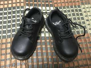 Dr. Martens Colby Infant (black)
