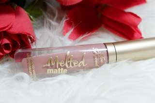 Lipstick Too Faced Melted Matte