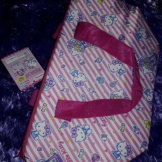 Hellokitty lunch bag