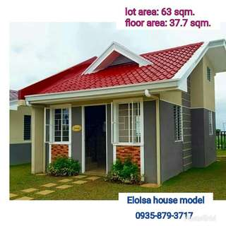 3bedroom house and lot in Carmona Cavite